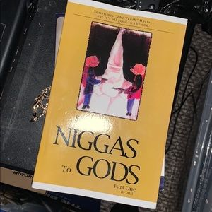 Other - From Niggas to Gods